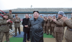 Severna Koreja kritikovala Evropu jer je osudila balističke probe