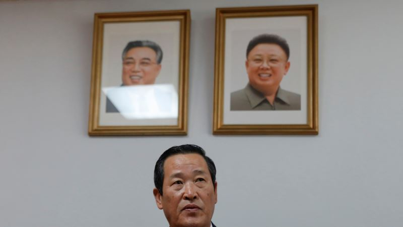 Severna Koreja neće pregovarati o denuklearizaciji