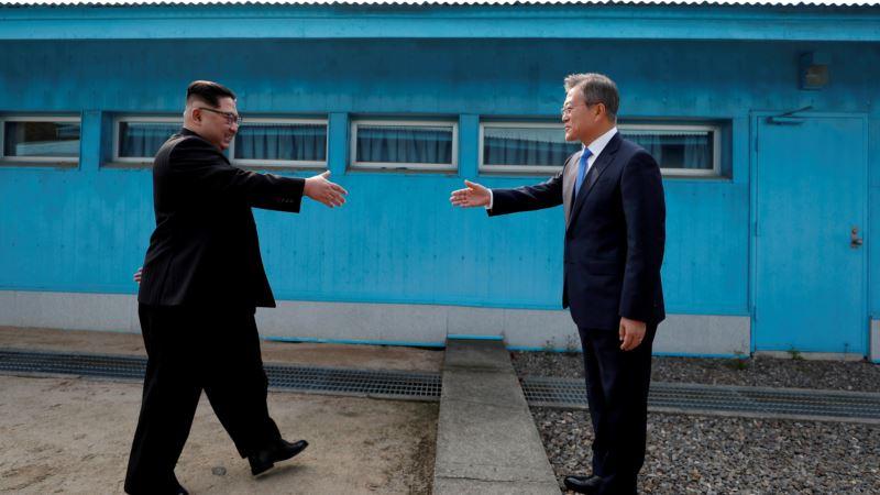 Severna Koreja otkazala razgovore sa Jugom