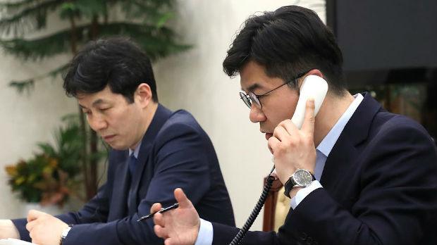 Severna Koreja prekida telefonske linije s Južnom Korejom