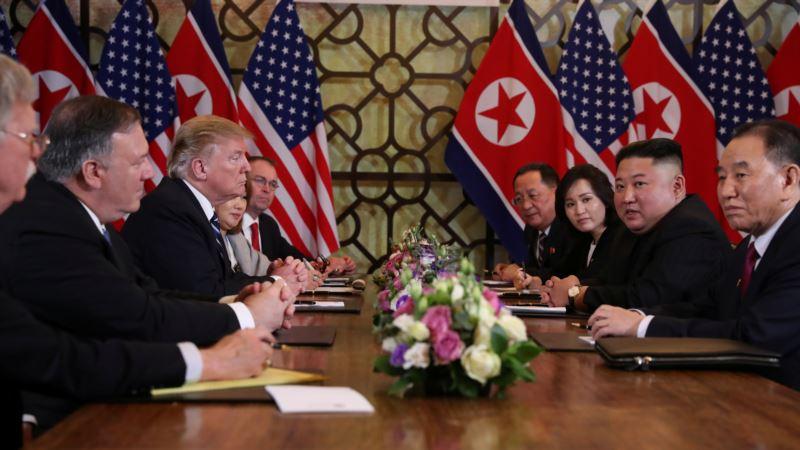 Severna Koreja traži da Pompeo ne učestvuje u pregovorima