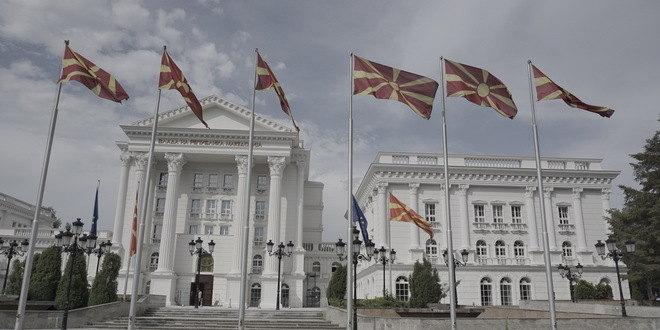 Severna Makedonija: Usvojeni zakoni koji je bivši predsednik Ivanov odbijao