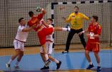 Severna Makedonija opet savladana, orlovi u drugoj utakmici još ubedljiviji