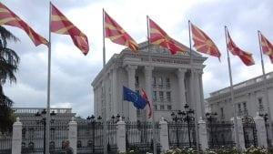 Severna Makedonija pozdravila Trampov plan za rešenje izraelsko-palestinskog konflikta