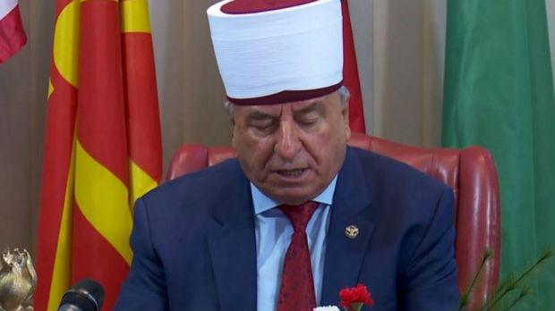 Severna Makedonija, po hitnom postupku smenjen poglavar Islamske verske zajednice