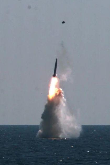 Severna i Južna Koreja danas lansirale krstareće rakete