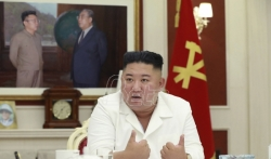 Severnokorejski vodja poslao pomoć u grad izolovan zbog korona virusa