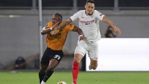 Sevilja četvrti polufinalista Lige Evrope