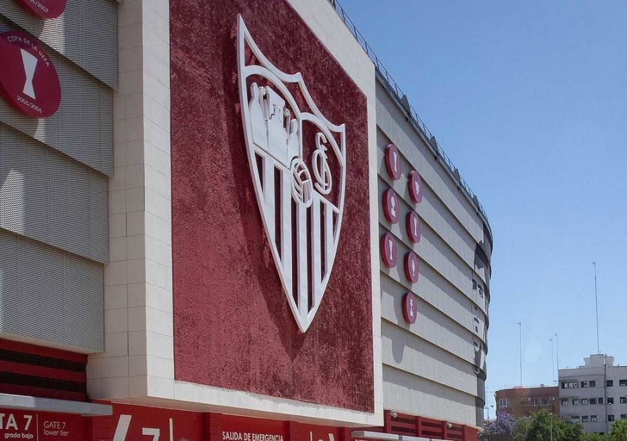 UEFA: Sevilja menja Bilbao, Dablin bez domaćinstva EP