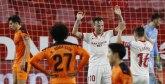 Sevilja ubedljivo do četvrtfinala Kupa kralja