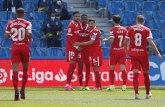 Sevilja zakuvala borbu za špansku titulu