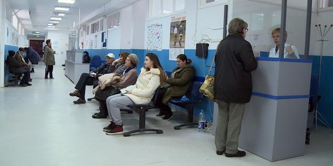 Sezona infekcija: Pedijatar u smeni pregleda 60 dece