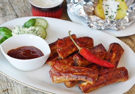 Sezona roštilja: Napravite umak koji će se slagati uz svako meso!