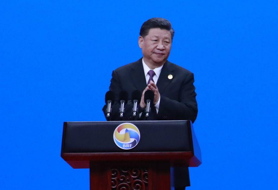Si: Ahilova peta Kine je nedostatak inovacija