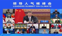 Si Djinping: Zaštita životne sredine jedino kroz saradnju svih zemalja sveta