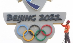 Si Djinping i predsednik MOK o pripremama Pekinga za ZOI 2022.