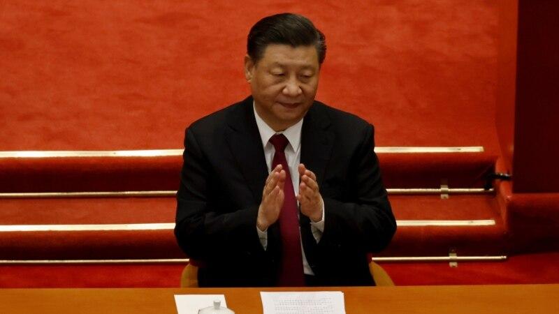 Ši Đinping na Bajdenovom globalnom klimatskom samitu