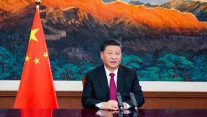 Si Đinping na Svetskom ekonomskom forumu za multilateralizam i jednaka prava