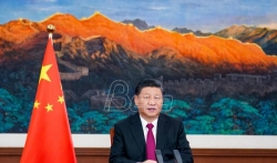 Si Djinping na Svetskom ekonomskom forumu za multilateralizam i jednaka prava