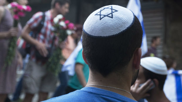 Si-En-En: Antisemitizam i dalje živi u Evropi