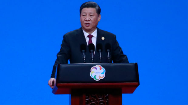 Si: Jačanjem komunikacije sa Severnom Korejom, Kina doprinosi miru