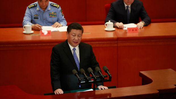 Si: Marksove teorije oruđe kojim će Kina osvojiti budućnost