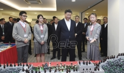 Si posetio Makao gde je obeleženo 20 godina kineske vladavine