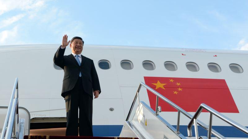 Si posetio Makao povodom 20 godina kineske vladavine