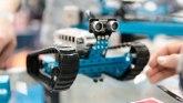 Šiđani na međunarodnom takmičenju: Zadatak - robot