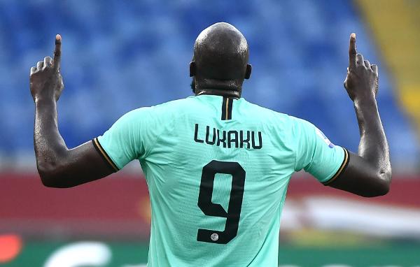 Sidraš Lukaku u istoriji LE - Niz koji traje od 2014. godine! (video)