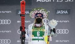 Šifrin u Jasni do 45. pobede u slalomu (VIDEO)