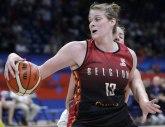 Sigurne pobede košarkašica SAD i Belgije