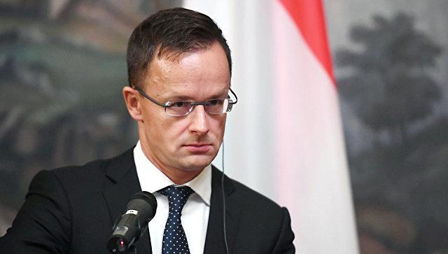 Sijarto: Politika Kijeva prema zakarpatskim Mađarima podseća na postupke najmračnijih diktatura