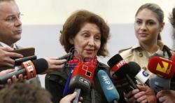 Siljanovska očekuje pobedu u drugom krugu izbora
