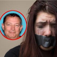 Silovao BRUTALNO žene DECENIJAMA, stalno vrebao isti TIP ŽRTVE, a uhapšen slučajno (FOTO)