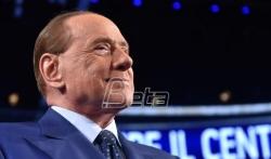 Silvio Berluskoni ozbiljno bolestan, kaže tužiteljka