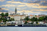 Simbol Beograda premeštan, sklanjan, pa konačno našao svoje mesto