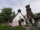Simbol Užica: Crkva Svetog Marka postoji već tri veka