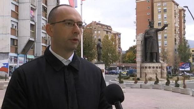 Simić: Dobro je da je Palmer čuo i šta Srbi misle