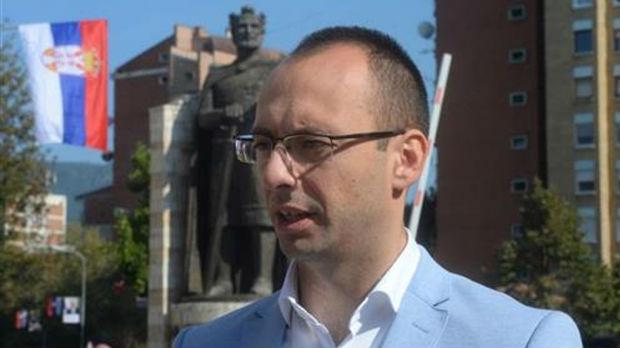 Simić: Jedinstven dan u istoriji odnosa Srbije i SAD
