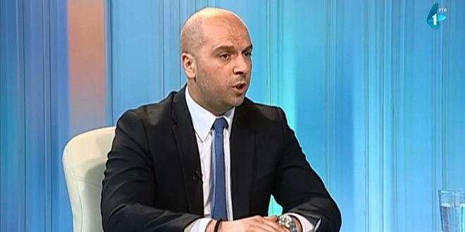 Simić: Tzv. Vojska Kosova neprihvatljiva za Srbe