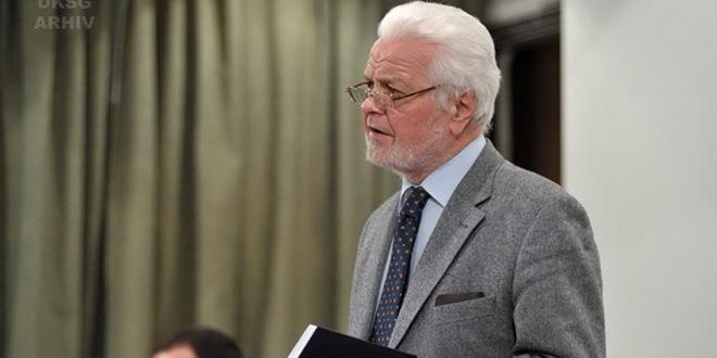 Simoviću uručena Evropska nagrada za poeziju Petru Krdu