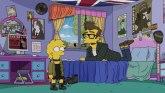 """Simpsonovi i Morisi: Pevačev menadžer napao bolnu i rasističku"""" parodiju crtanog filma"""