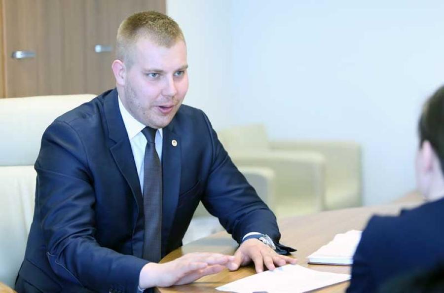 """Sin ministra kupuje akcije """"Lutrije Republike Srpske"""""""