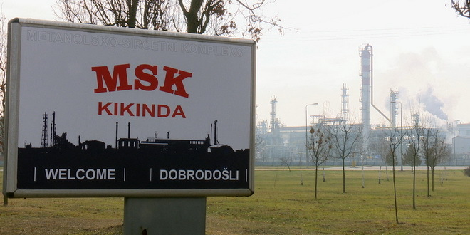 Sindikalci MSK iz Kikinde podržavaju odluku o traženju strateškog partnera