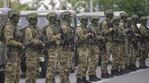 """Sindikat """"Sloga"""": Povećan broj samoubistava pripadnika vojske, mediji bar da pokušaju da budu objektivni"""