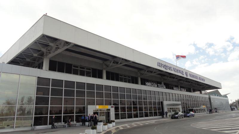 Sindikat kontrole letenja: Ugrožena bezbednost vazdušnog prostora zbog premora