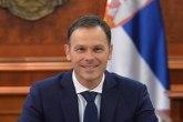 Siniša Mali: Novi uspeh Srbije na međunarodnom tržištu kapitala
