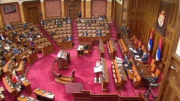 Siniša Mali sam branio budžet, sledeće nedelje pred poslanicima amandmani