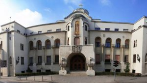Sinod SPC postavio episkopa Joanikija za administratora MCP